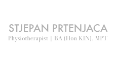 Stjepan Prtenjaca Physio Therapisty | London & St. Thomas Croaita Sponsors